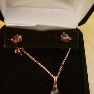 Levian quartz set